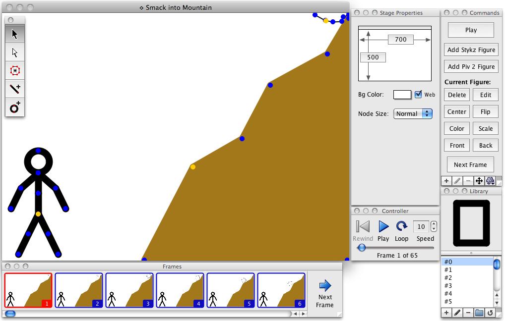 Descargar Backgrounds Para Pivot 4.1 Free Download